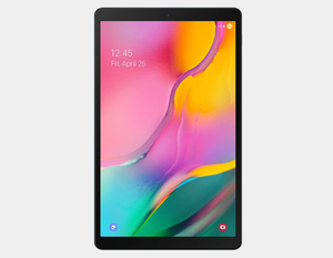 Samsung Galaxy Tab A (2019) SM-T515 Tablet Samsung 32 GB 3G 4G Factory Unlocked - Gold- MyWorldPhone.com