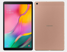 Load image into Gallery viewer, Samsung Galaxy Tab A (2019) SM-T515 Tablet Samsung 32 GB 3G 4G Factory Unlocked - Gold- MyWorldPhone.com