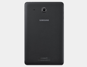 "Samsung Galaxy Tab E T561 WiFi + 3G 8GB/1.5GB 9.6"" GSM Factory Unlocked - Black- MyWorldPhone.com"
