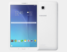 "Load image into Gallery viewer, Samsung Galaxy Tab E T561 WiFi + 3G 8GB/1.5GB 9.6"" GSM Factory Unlocked - White - MyWorldPhone.com"
