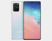 Load image into Gallery viewer, Samsung Galaxy S10  Lite SM-G770F 128GB+6GB Dual SIM Factory Unlocked (Prism White)