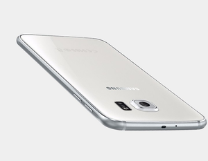 "Samsung Galaxy S6 (2015) G920F 32GB/3GB 5.1"" GSM Factory Unlocked - White Pearl- MyWorldPhone.com"