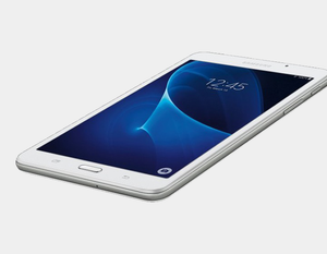 "Samsung Galaxy Tab A (2016) T285 8GB/1.5GB 7.0"" GSM Factory Unlocked - White- MyWorldPhone.com"