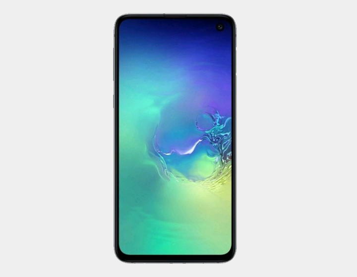 Samsung Galaxy S10e SM-G970F/DS 128GB+6GB Dual SIM Factory Unlocked (Canary Yellow)