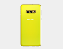 Load image into Gallery viewer, Samsung Galaxy S10e SM-G970F/DS 128GB+6GB Dual SIM Factory Unlocked (Canary Yellow)- MyWorldPhone.com