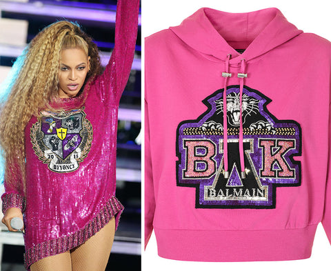 9a03927a He relates Beyoncé's global success, her message of standing against racism  and standing for women, as something he wishes he had growing up in France.