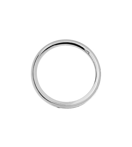 Axis Dress Ring Flange Extension Wall