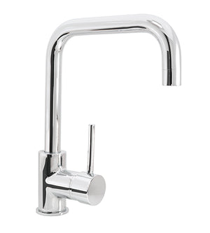Rondo Sink Mixer Square Outlet