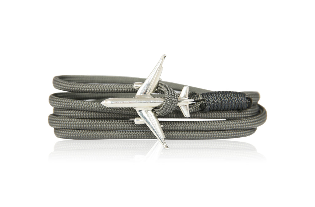 THE RACOON - AIRLINER BRACELET