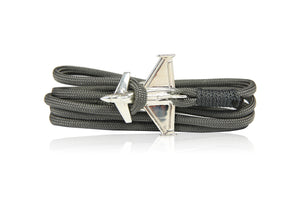 THE TYPHOON - MILITARY JET BRACELET
