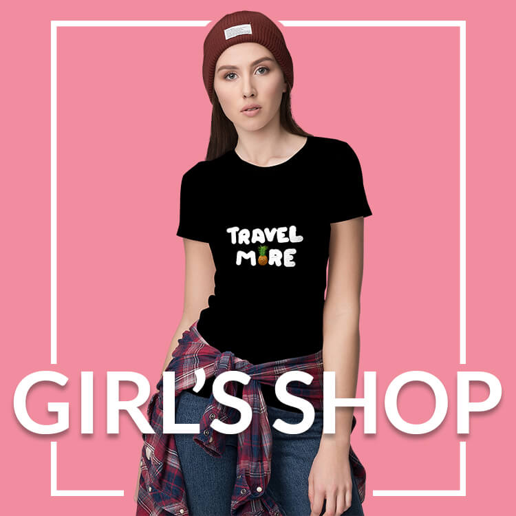 designer t-shirt for women