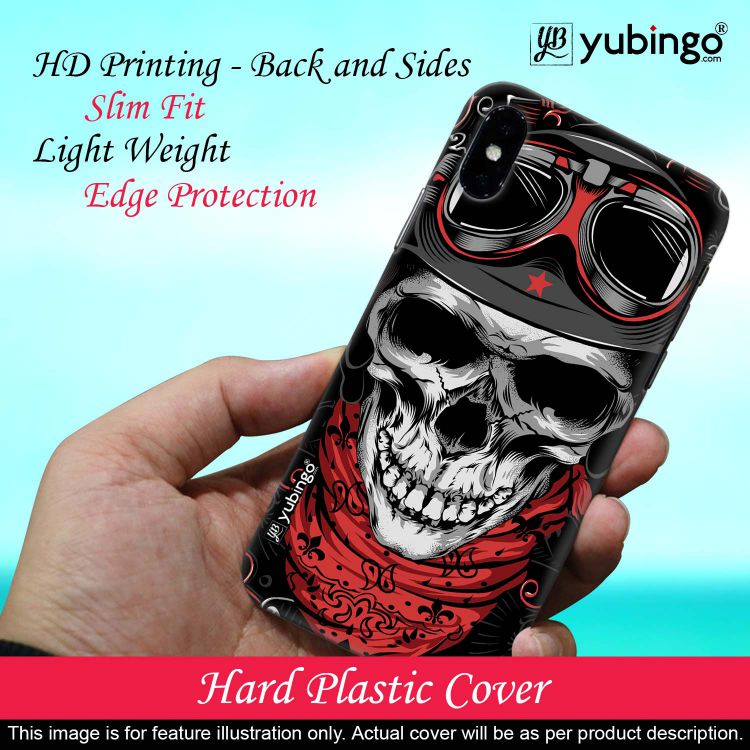 Skull Army Back Cover for Huawei Mate 30