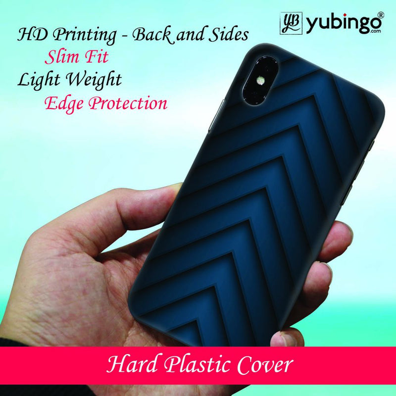 Going Up Pattern Back Cover for Samsung Galaxy M30