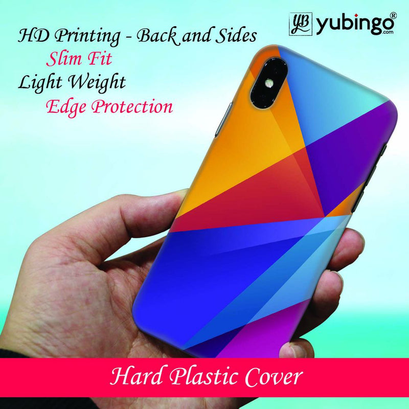 Colours Pattern Back Cover for Samsung Galaxy M30