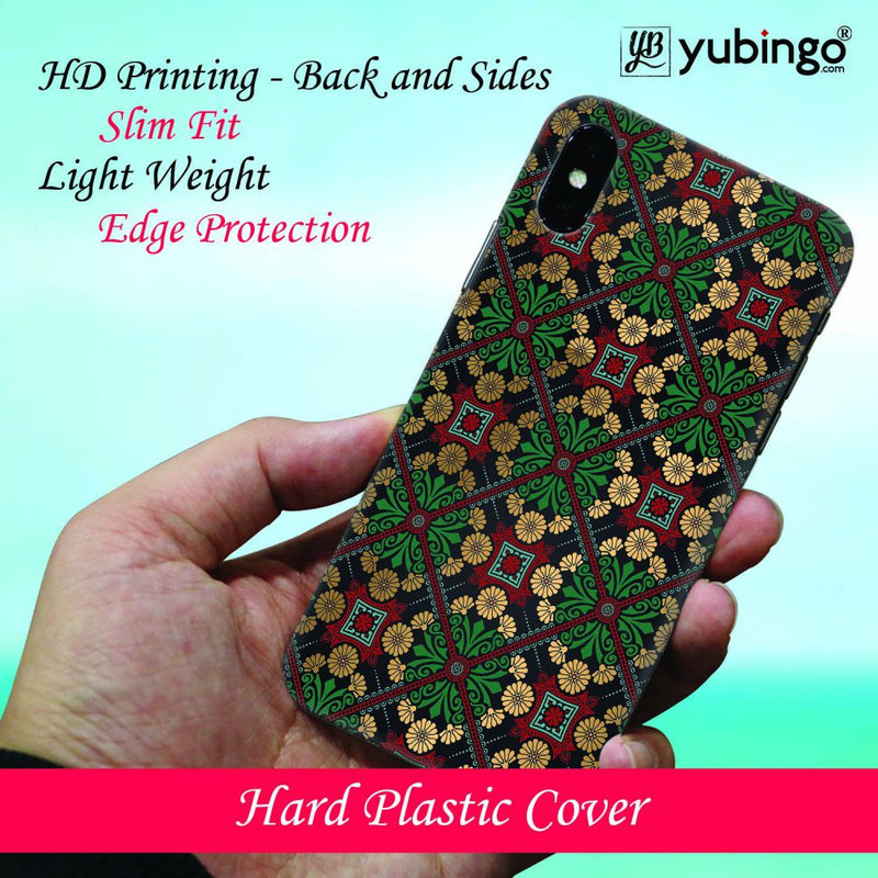 Designer Pattern Back Cover for Samsung Galaxy M20