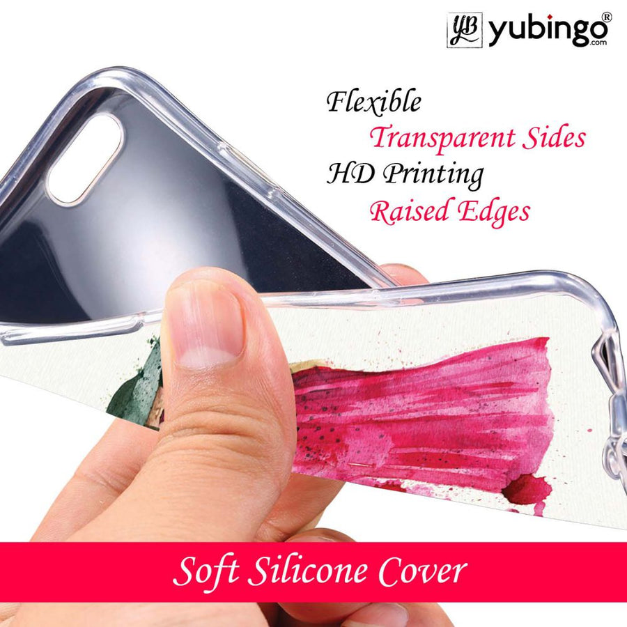 The Lady Back Cover for Asus Zenfone 5z ZS620KL-Image3