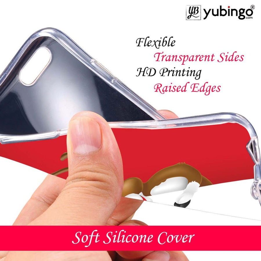 Cool Christmas Back Cover for Asus Zenfone 5z ZS620KL-Image3