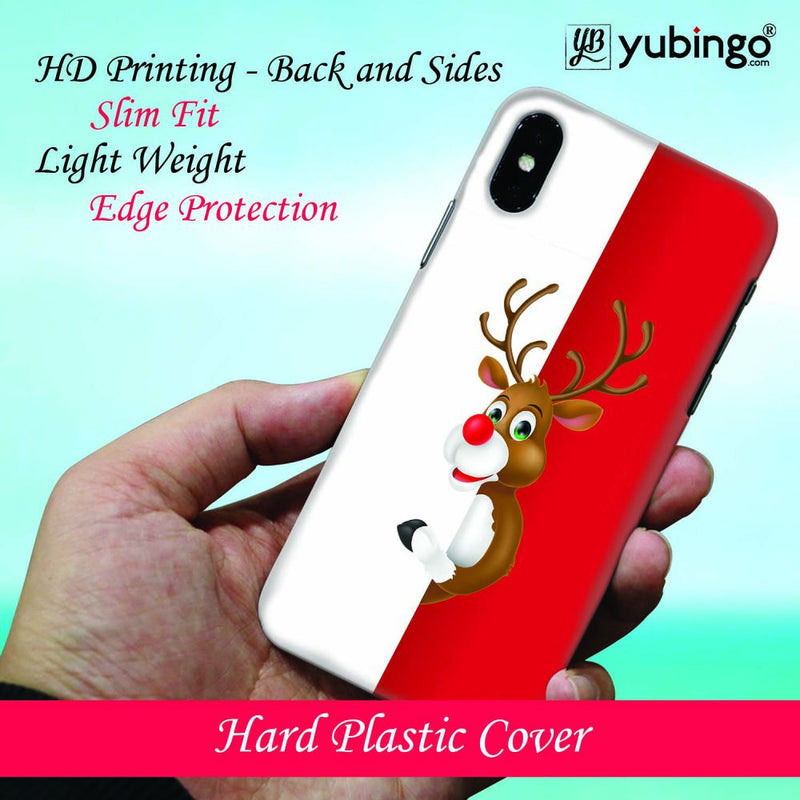Cool Christmas Back Cover for Apple iPod Touch 6