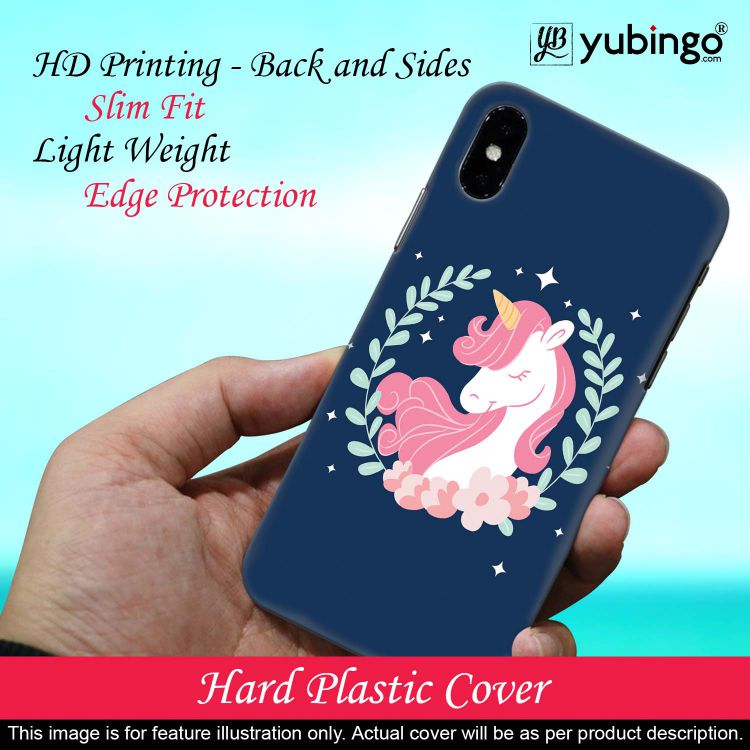 Unicorn Back Cover for Apple iPhone 11