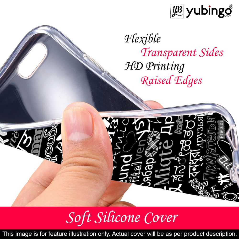 Friend in All Languages Back Cover for Samsung Galaxy Note 10-Image2
