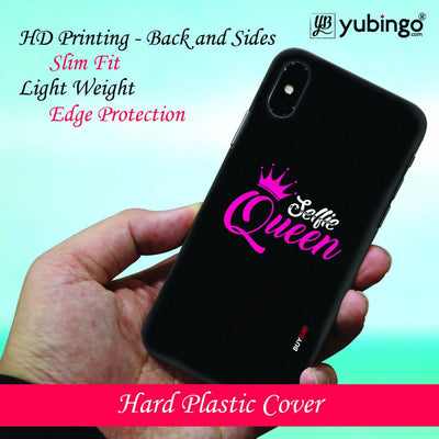 Selfie Queen Back Cover for Apple iPhone 8 Plus-Image2