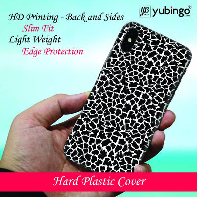 Animal Pattern Back Cover for Apple iPod Touch 5-Image2