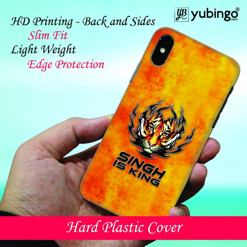 Singh Is King Back Cover for Vivo Y83 Pro