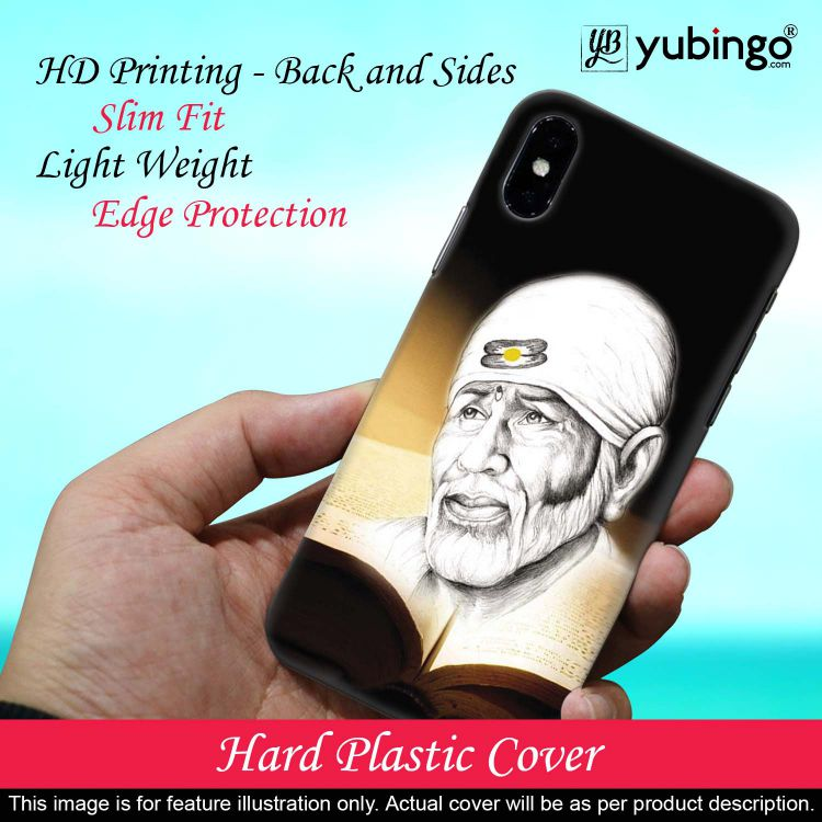 Sai Baba Back Cover for Huawei Honor 6