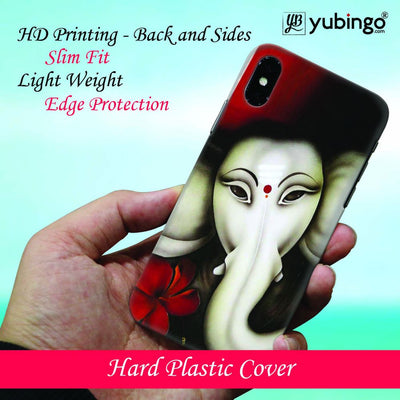 Calm Ganesha Back Cover for Apple iPhone 8 Plus-Image2