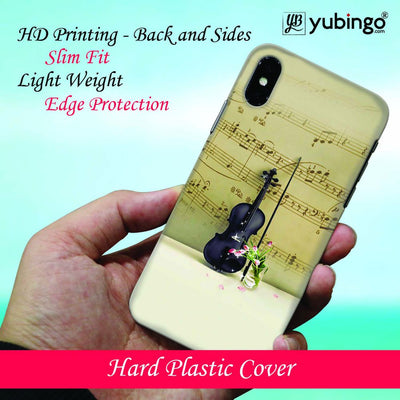 Musical Tone Back Cover for Apple iPhone 8 Plus-Image2