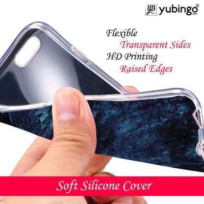 Deep Blues Back Cover for Gionee A1-Image3-Image2