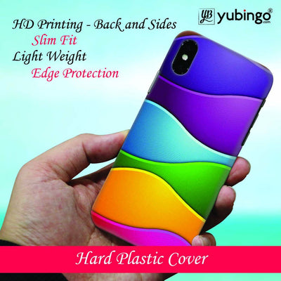 Colors Multiplied Back Cover for Apple iPod Touch 5-Image2