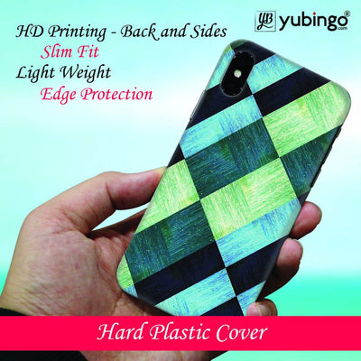 3D Tiles Back Cover for Apple iPod Touch 5-Image2