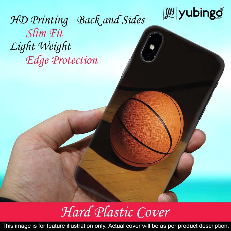 The Basketball Back Cover for LG V20