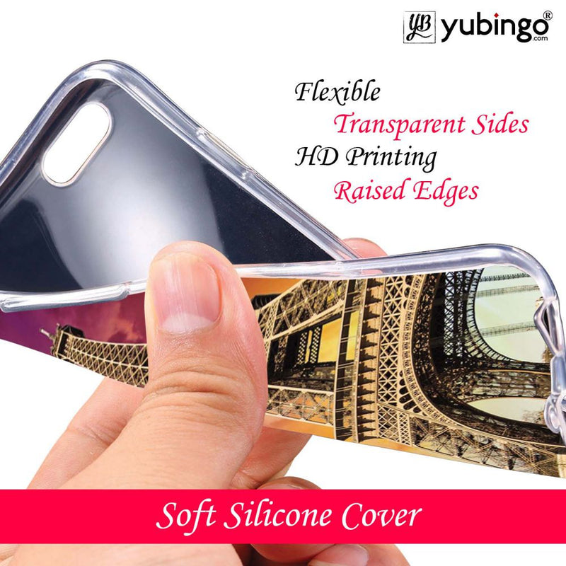 Visiting The Monuments Back Cover for Apple iPhone 4 and iPhone 4S (Logo Cut)-Image3
