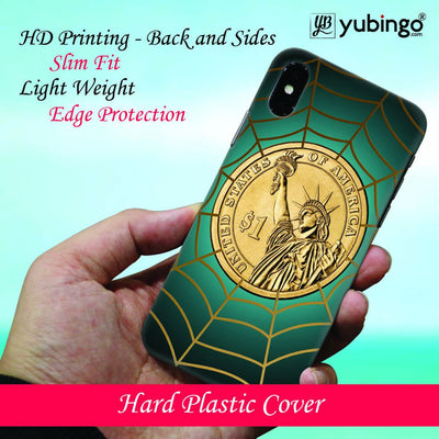 US Dollar Back Cover for Apple iPhone 8 Plus-Image2