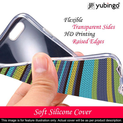 Sweater Back Cover for Lava Z41-Image2
