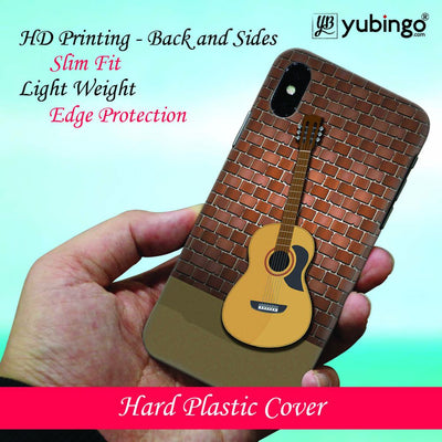 The Acoustic Back Cover for Apple iPhone 8 Plus-Image2