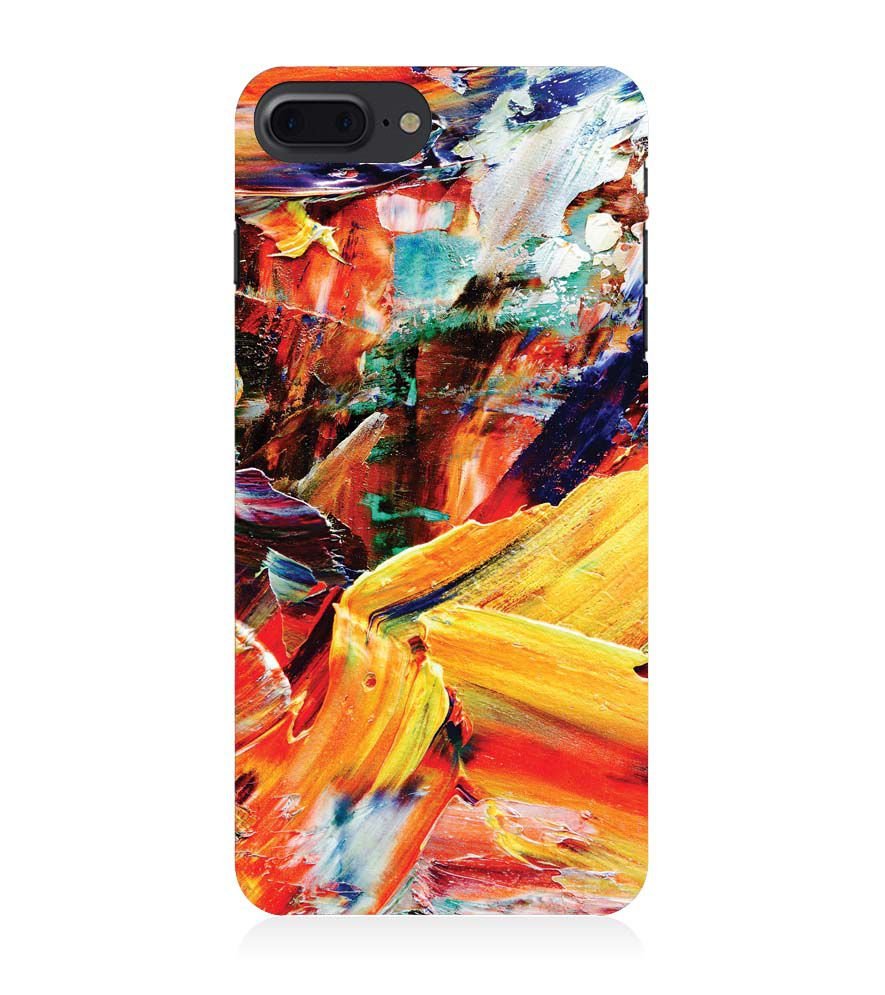 Apple iPhone 8 Plus Phone Case - Colours Unlimited