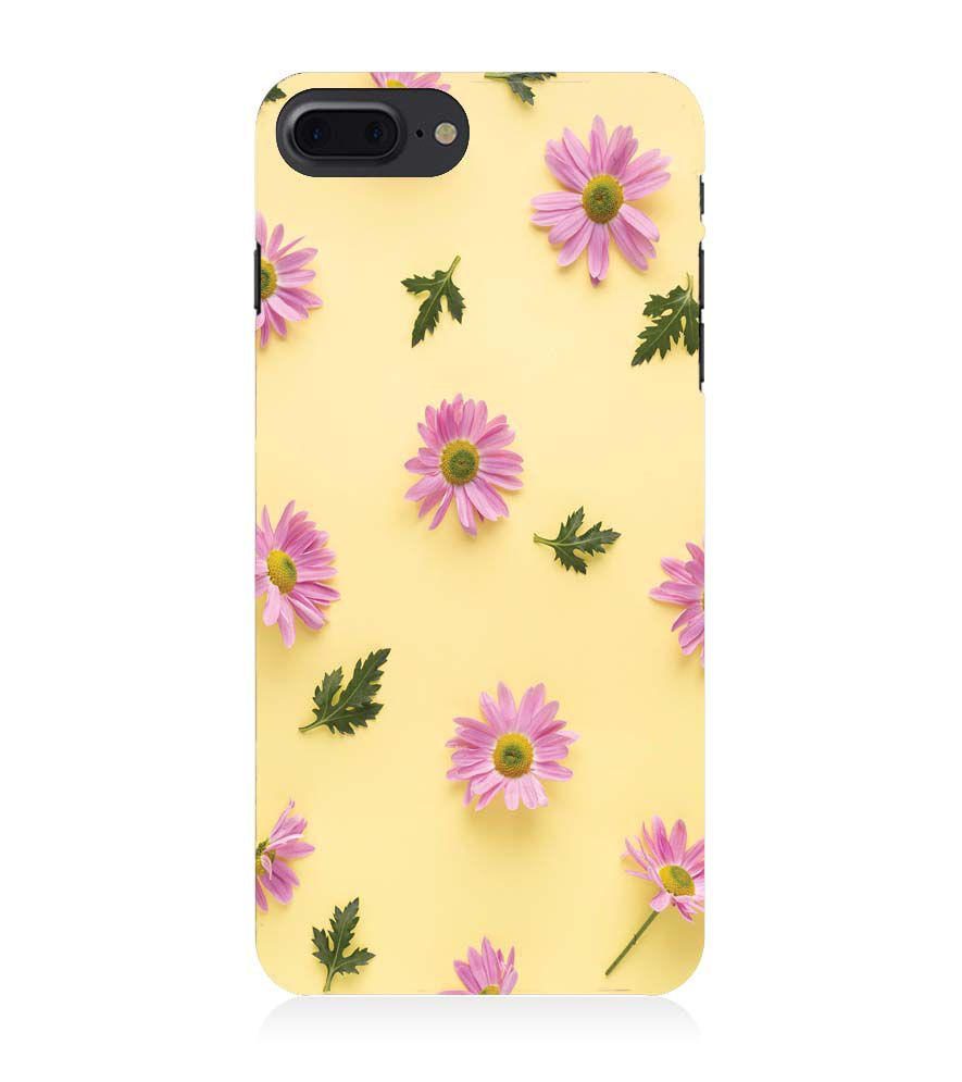 Case for Apple iPhone 8 Plus - Flowery Bed