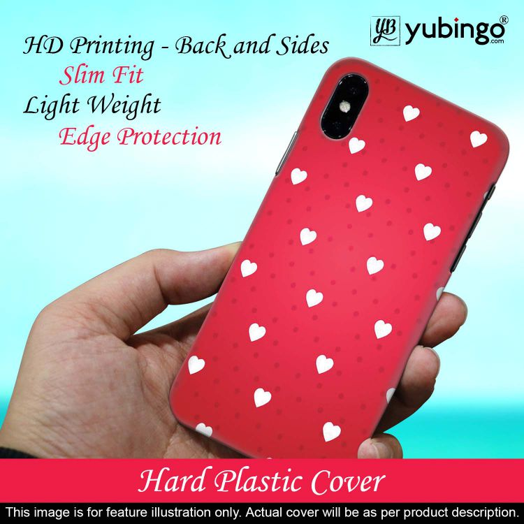 Little Hearts Back Cover for Samsung Galaxy M30s