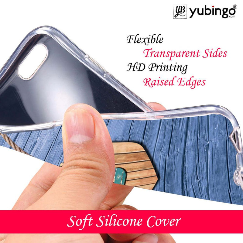 Customised Alphabet Back Cover for Infinix Note 5 Stylus-Image3