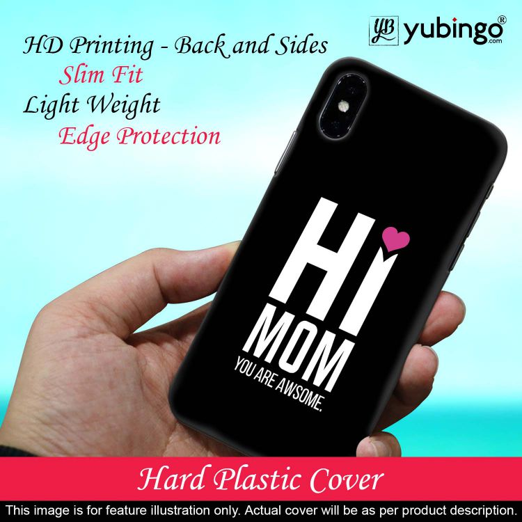 Mom You Are Awesome Back Cover for Samsung Galaxy M30s