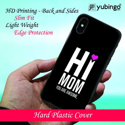 Mom You Are Awesome Back Cover for Apple iPhone 8 Plus-Image2