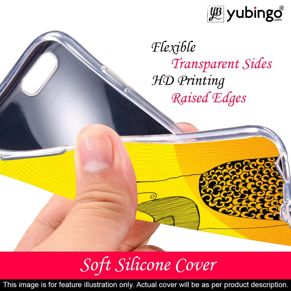 Common man Back Cover for Samsung Galaxy Note 10-Image2
