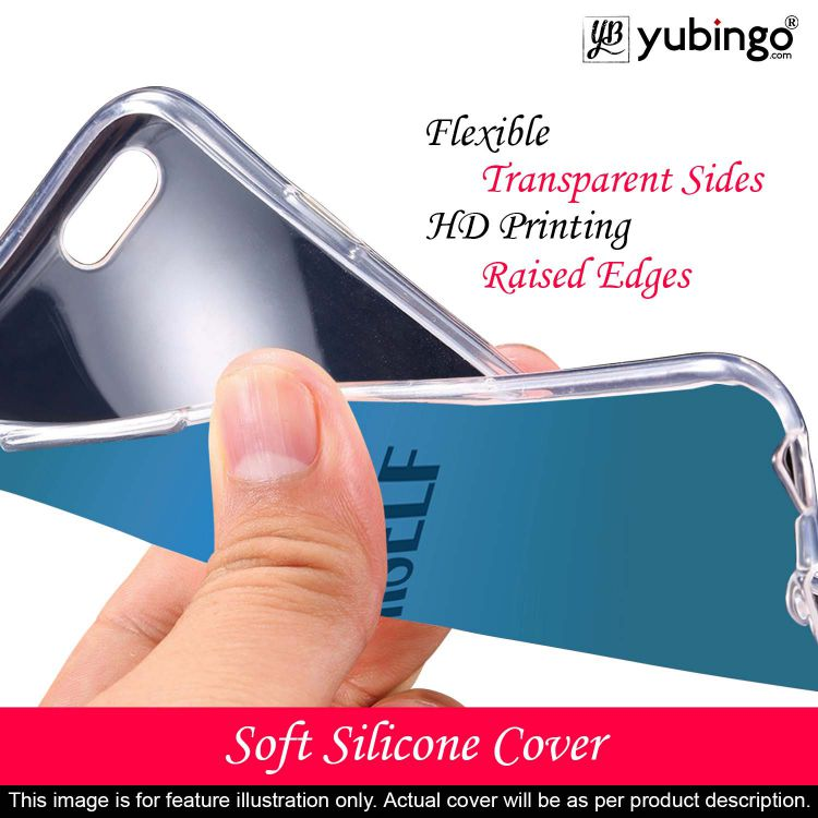 Believe in Yourself Back Cover for Coolpad Cool 3 Plus-Image3