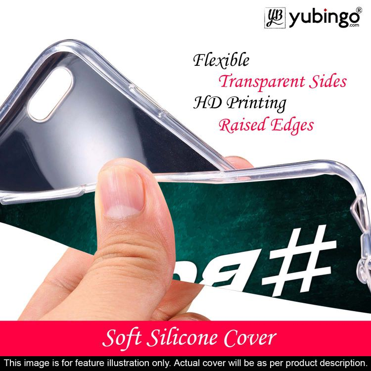 Boss Back Cover for Infinix S4-Image3