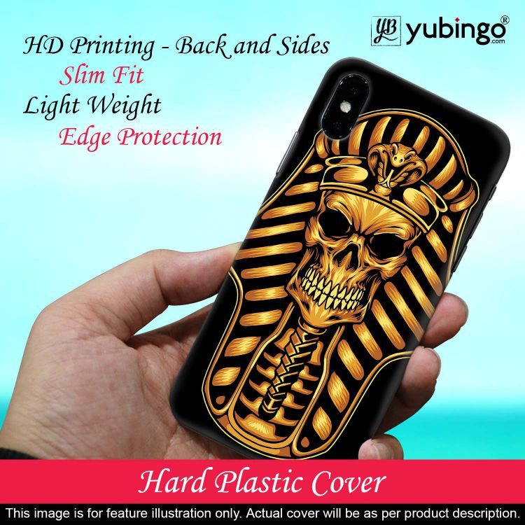 The Mummy Skull Back Cover for Samsung Galaxy A70s