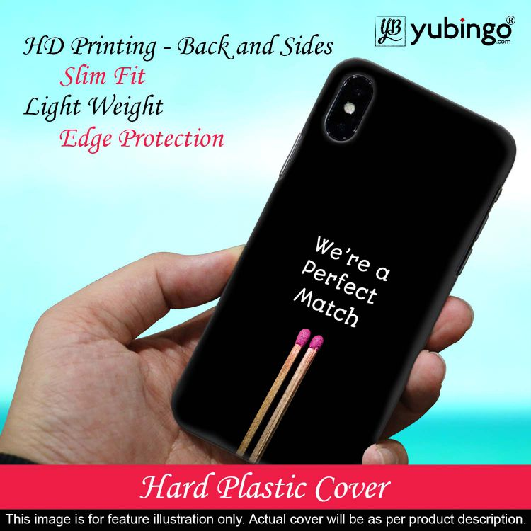 Perfect Match Back Cover for Samsung Galaxy A70s