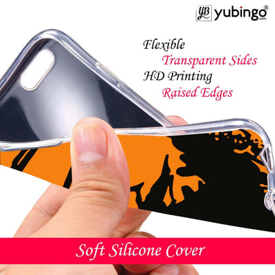 Shivaji Maharaj Back Cover for LG V30 Plus-Image4
